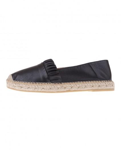 Обувь женская 19KV8000-черн./91