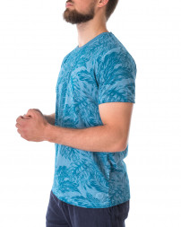 Футболка чоловіча 147437-ADRIATIC BLUE-light blue/21 (3)