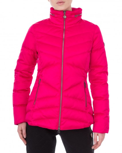 The down jacket is sports female 6GTB19-TN05Z-1447/19-20