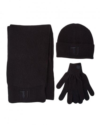 Комплект (шапка / шарф / перчатки) мужской 57Y00002-9Y099998-K299/19-20-2