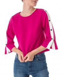 Блуза женская 16500008-pink/77 (1)