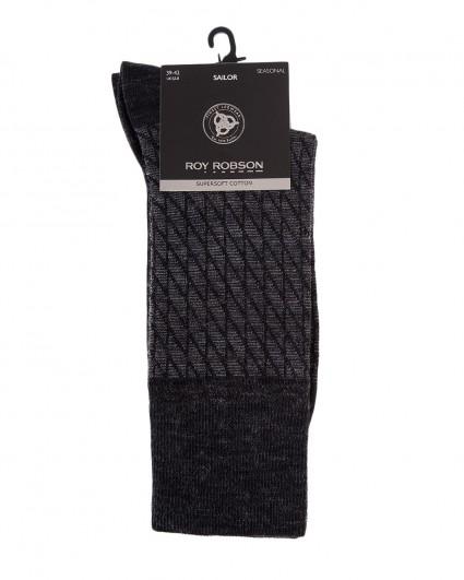 Socks for men (set of 2 pieces) 9223-030/19-20