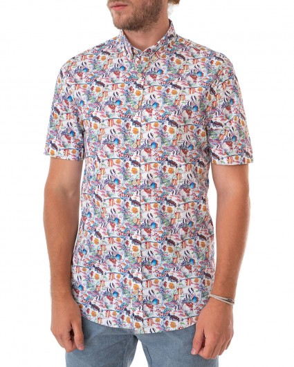 Рубашка мужская 9120-340-271/20