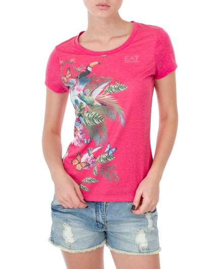 T-shirt for women 3YTT87-TJ63Z-1445/7
