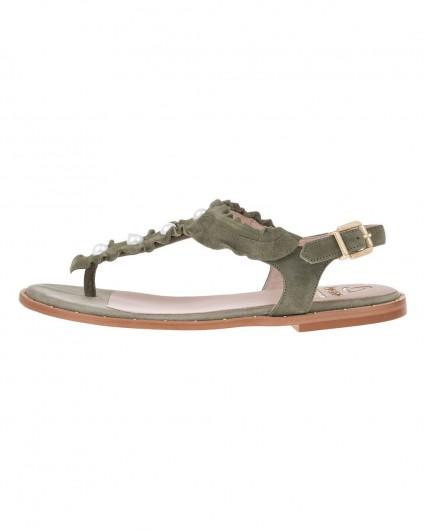 Обувь женская KV8333/8-хаки