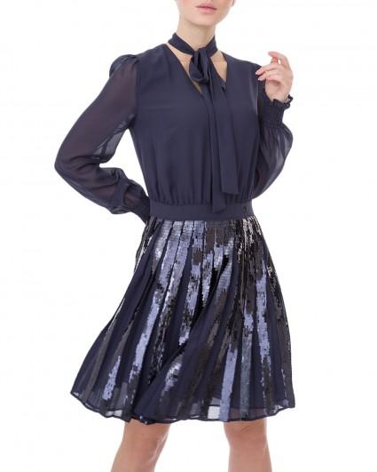 Платье женское 56D00313-1T003075-U290/19-20