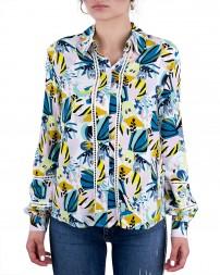 Блуза женская 56C00166-1T001130-P505/9 (1)
