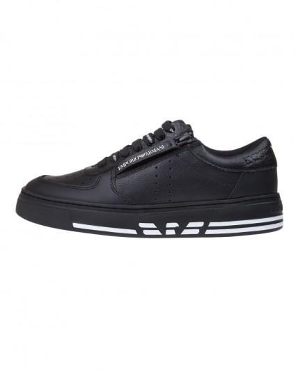 Кросівки чоловічі X4X285-XM052-R122/19-20
