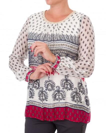 Блуза жіноча 92189-5398-53001/6-7