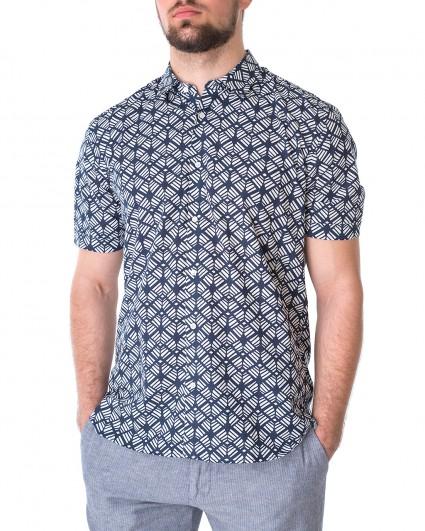 Рубашка мужская MMSS00169-FA430480-7073/21-2