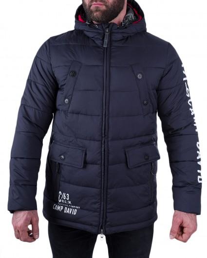 Куртка чоловіча CCB-1855-2788-blue/8-91