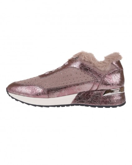 Sneakers are female 411-77201-5064-3490/19-20-3