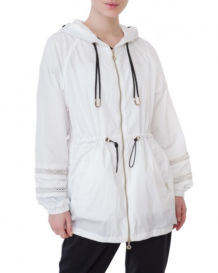 The jacket is female windbreaker TA0037-T5895-11111/20