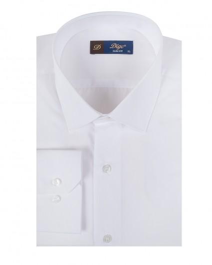 Рубашка мужская DIGO595-slim/01