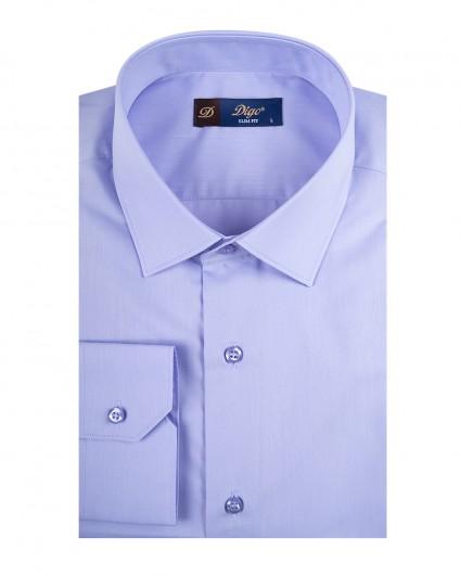 Рубашка мужская DIGO595-slim/031
