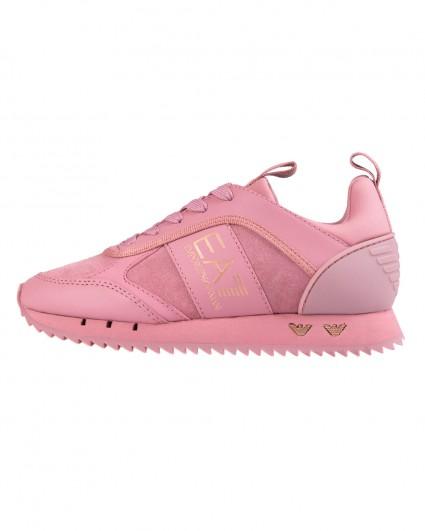 Кросівки жіночі X8X027-XK173-N088/20-21