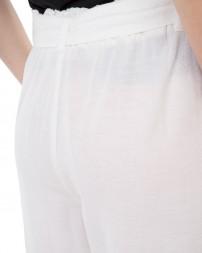 Брюки женские 145267-білий/20 (5)