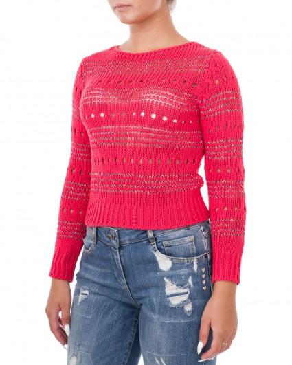 The jumper is female 3261-оранж./9