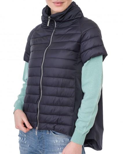 Куртка жіноча 2035-021NL-синій/20