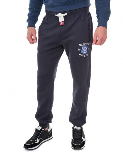 Pants sports people. 137582-син/19-20