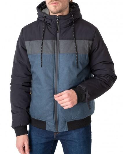 Куртка мужская 145835-black/20-21
