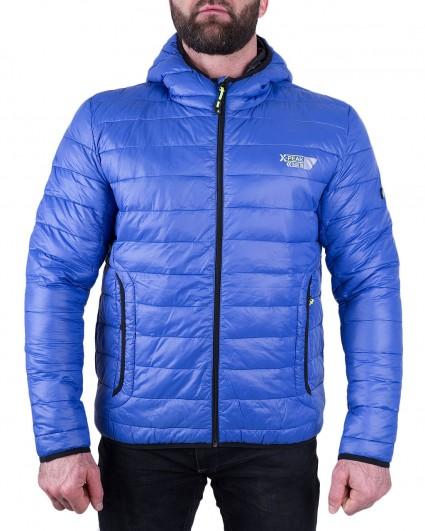 Куртка чоловіча 127666/8-91-синий