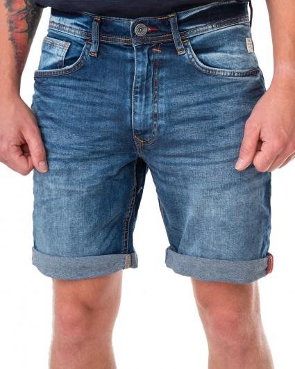 Шорты джинсовые мужские 20709709-76201/20