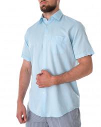 Рубашка мужская 2211-80-440-light blue/21 (1)