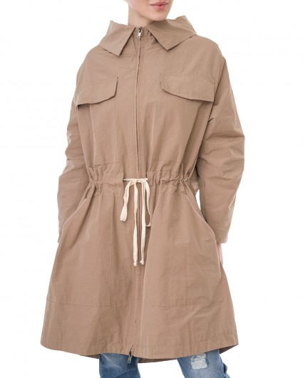Trench coat is female K493FRUSSI/20