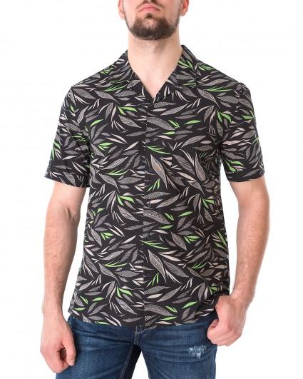 Рубашка мужская MMSS00168-FA430474-9000/21-2
