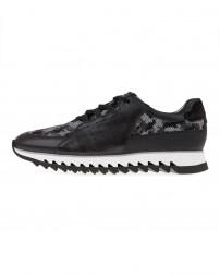 Ботинки мужские 93526/8-чорний (1)