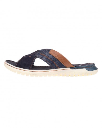 Slippers mens 321-70780-6914-4141/20-2