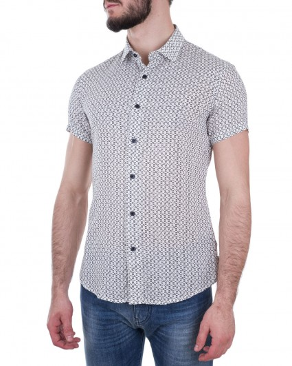 Рубашка мужская 3Y6C25-6NAYZ-2109/7