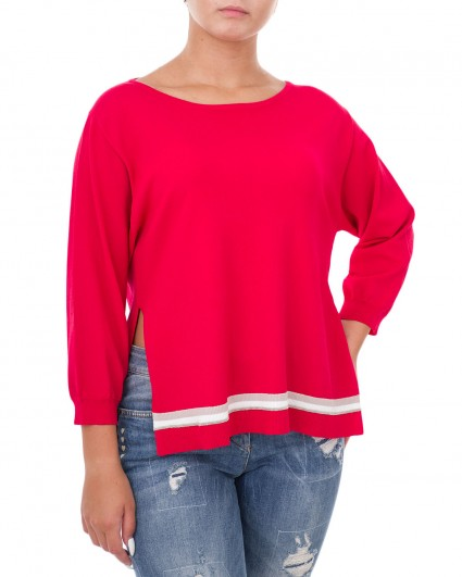 The jumper is female 931190-красн./9