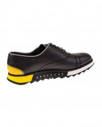 Ботинки мужские 35051/8-чорний (4)
