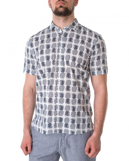 Рубашка мужская MMSS00169-FA430473-1011/21-2