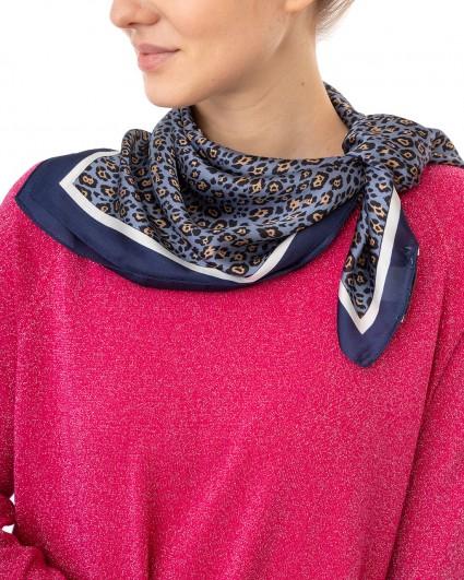 The scarf is female 947811474-синій/20