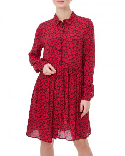 Платье женское 56D00320-1T003073-K512/19-20