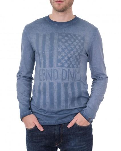 Longsleeve Is male 128078-blue/6-7