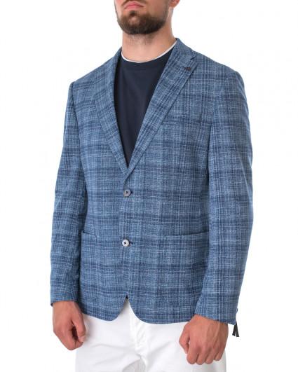 Пиджак мужской 3382-410-blue/21