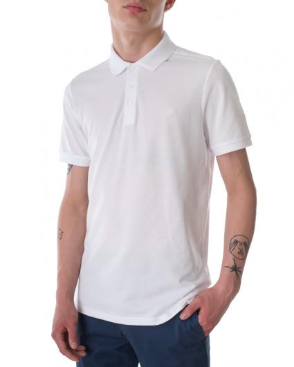 Поло мужское 4800-100-white/21
