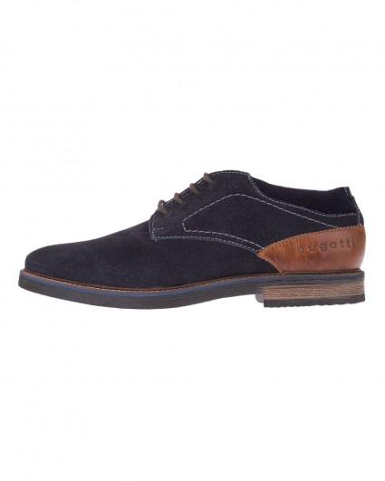 Обувь мужская 311-60935-1400-4100/19-20
