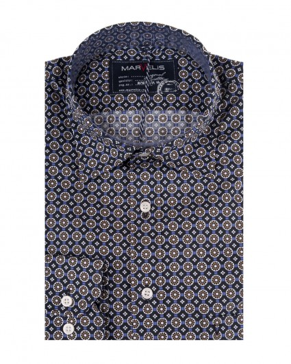 Рубашка мужская 6042-24-28/8-91