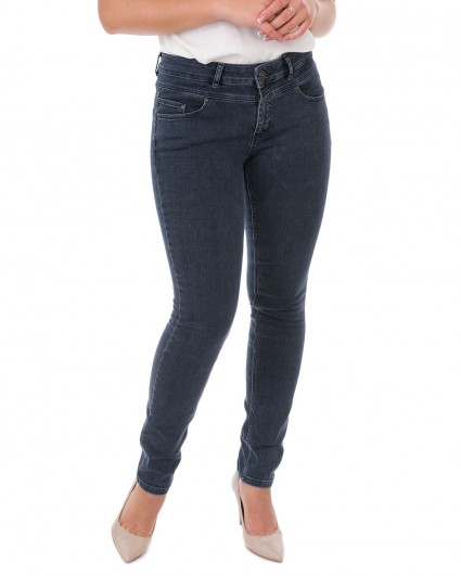 Jeans are female 57245-5900/19-20-2
