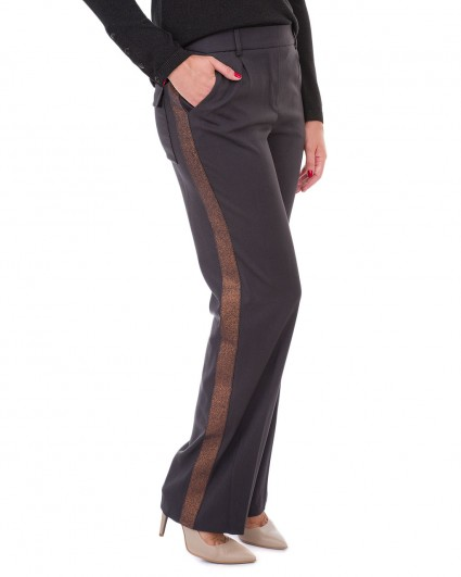 Trousers are female 23813-1309-62000/7-82
