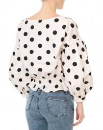Блуза женская C975FF09-білий/20 (6)
