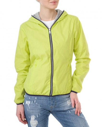 The windbreaker is female 2935-003-салатовий/20