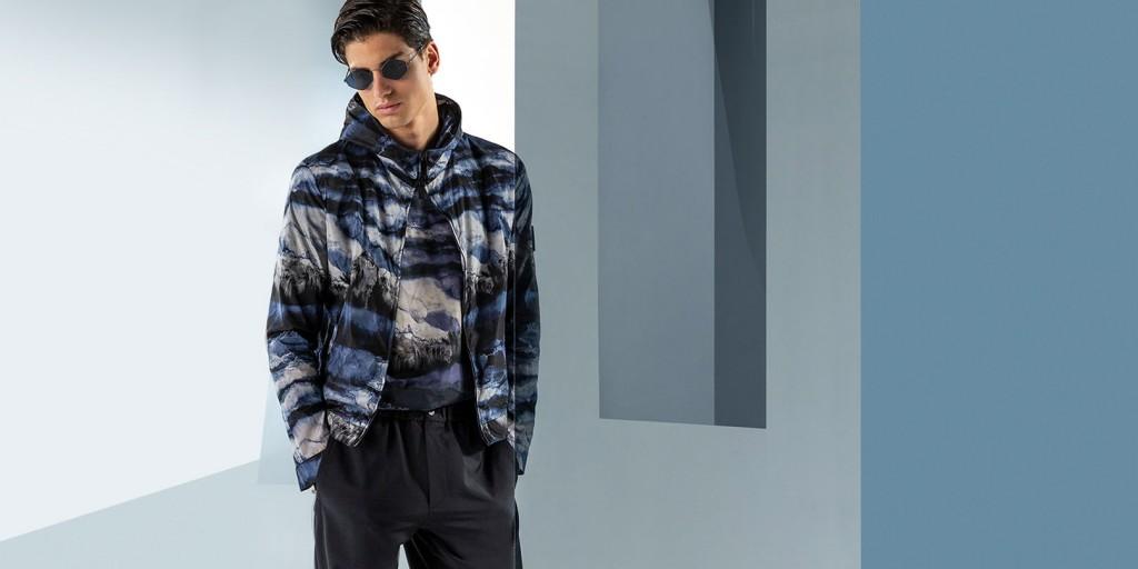 Spring Outerwear for Men