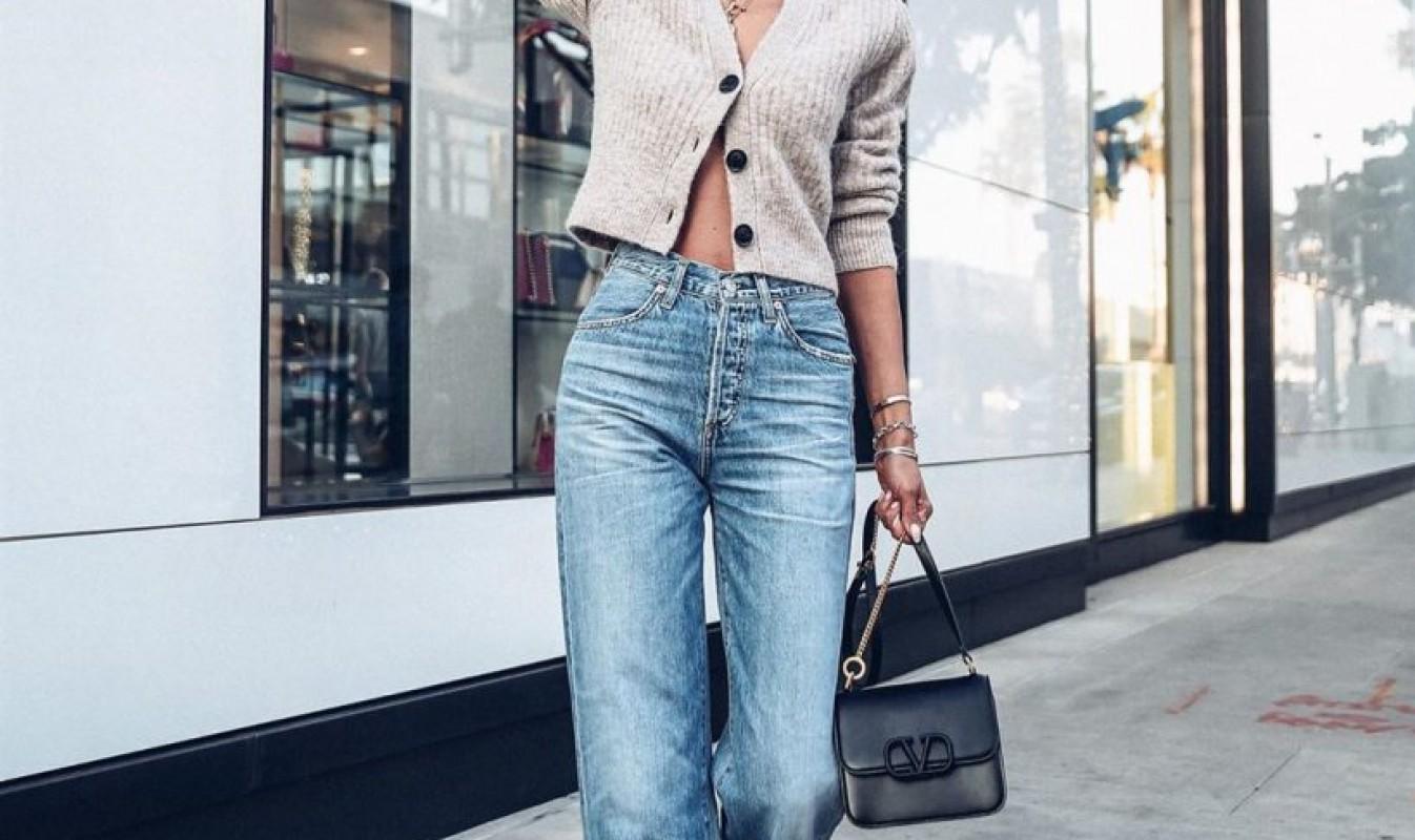 Как выбрать новые идеальные джинсы? Обзор моделей и лайфхаки