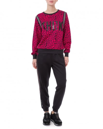 The suit is knitted female T69064-F0779-U9401( T69065-F0779-22222 )/19-20